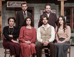 'El secreto de Puente Viejo': Francisca, personaje interpretado por María Bouzas, regresa a la serie