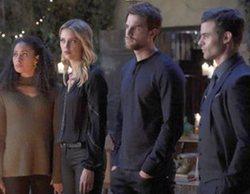 'The Originals' se despide de The CW con su capítulo más visto desde mayo