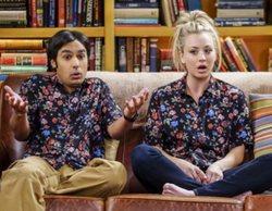 """'The Big Bang Theory' destaca en Neox (4,5%) y """"El gran golpe"""" se cuela entre lo más visto de FDF (3,5%)"""