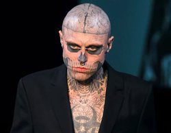 Muere Zombie Boy, el modelo tatuado que inspiró a 'American Horror Story'