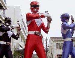Tres míticos Power Rangers regresan para protagonizar un episodio especial por el 25º aniversario
