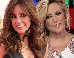 """Carmen Alcayde, sobre la participación de Lydia Lozano en 'GH VIP 6': """"Me ha dicho que la tengo que defender"""""""