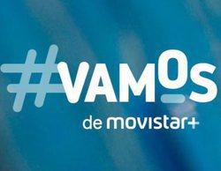 Movistar+ mezclará entretenimiento y deporte en #Vamos, su nuevo canal