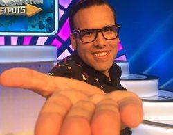 'Agafa'm si pots': Torito sustituye a Llum Barrera al frente del concurso de IB3 en agosto