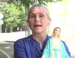 """La líder de un partido derechista, en 'Ya es mediodía': """"Informemos a los homosexuales que irán al infierno"""""""