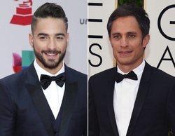 Gael García Bernal y Maluma, protagonistas de la primera serie en español de YouTube Premium