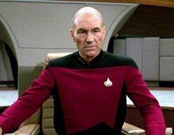 Patrick Stewart volverá a ser el Capitán Picard en una nueva serie de CBS All Access