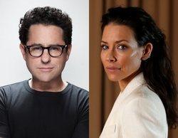 J.J. Abrams y los productores de 'Perdidos' piden disculpas a Evangeline Lilly