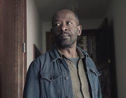 'Fear The Walking Dead': Charlie amenazada en las primeras imágenes del regreso de la cuarta temporada