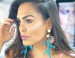 """Amor Romeira ('GH 9') sufre un ataque de ansiedad tras ser """"estafada"""" por una compañía aérea"""