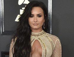 """Las primeras palabras de Demi Lovato tras su ingreso por sobredosis: """"Necesito tiempo para sanar"""""""