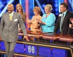 'Celebrity Family Feud' obtiene una gran subida y recorta distancias con 'Big Brother'