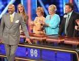 'Celebrity Family Feud' obtiene una gran subida y recorta distancias con 'Big Brother'