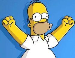 'Los Simpson' (4,6%), 'La que se avecina' (3,9%) y 'Friends' (3,5%) lideran entre las temáticas