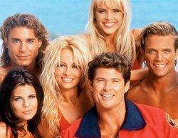 La remasterización de los capítulos de 'Los vigilantes de la playa' abren la puerta a un posible reboot