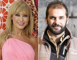 'Ven a cenar conmigo: Gourmet Edition': Miguel Temprano y Mar Segura completan el casting de la nueva edición