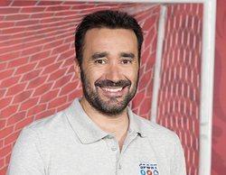 Movistar+ ficha a Juanma Castaño para #Vamos, su nuevo canal deportivo