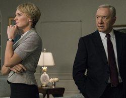 'House of Cards': El desenlace de la serie, ya sin Kevin Spacey, llegará el 2 de noviembre a Netflix