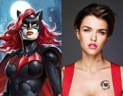 Ruby Rose será la Batwoman del Arrowverso de The CW