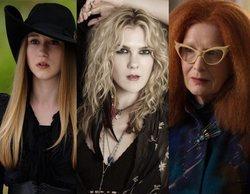 Taissa Farmiga, Gabourey Sidibe, Lily Rabe y Frances Conroy estarán en 'AHS: Apocalypse'