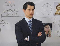 NBC descarta renovar 'Trial & Error' y deja en el aire el futuro de la serie
