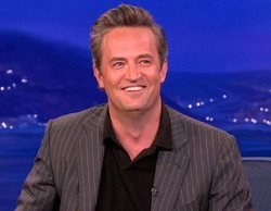 Matthew Perry ('Friends'), operado de urgencia tras sufrir una perforación intestinal