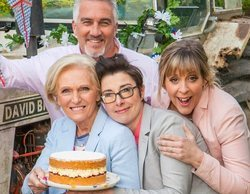 'The Great British Bake Off': Telecinco buscará al mejor repostero amateur en la adaptación del formato