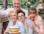 'The Great British Bake Off': Telecinco buscará al mejor repostero amateur en la adaptación del formato