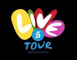Mediaset prepara 'Telecinco Live Tour', una exposición interactiva sobre su historia y la de la televisión
