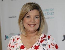 """Terelu Campos, tras la reunión para decidir si se somete a la doble mastectomía: """"Fue una toma de contacto"""""""