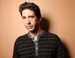 David Schwimmer será recurrente en la décima temporada de 'Will & Grace'