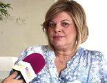 """Terelu Campos, sobre su tratamiento, en 'Sálvame': """"En principio tengo dos posibilidades"""""""