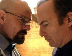 'Better Call Saul': Las escenas del futuro de Saul podrían ocurrir antes del final de 'Breaking Bad'