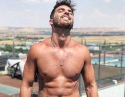 Suso ('GH 16') sorprende a sus seguidores con su desnudo integral de vacaciones en Cuba