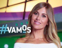 Movistar+ ficha a Susana Guasch para #Vamos, su nuevo canal deportivo