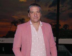 'Sálvame': Gustavo González se realiza un análisis de su semen en directo
