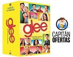 Las mejores ofertas en merchandising y DVD y Blu-Ray: 'Glee', 'Stranger Things', 'El equipo A'