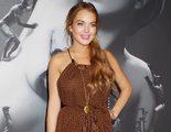 """Lindsay Lohan se posiciona en contra del movimiento #MeToo: """"Las mujeres se ven débiles cuando son fuertes"""""""
