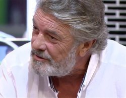 Francisco engorda 10 kilos varios meses después de salir de 'Supervivientes'