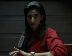 'La Casa de Papel': La surrealista forma de escribir la nueva temporada que tienen los guionistas de la serie