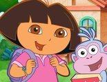 Primera imagen de Isabela Moner como 'Dora, la exploradora'