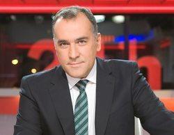 'Los desayunos de TVE': Xabier Fortes dirigirá y presentará la nueva temporada del programa