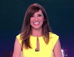 'Telediario 2': La metedura de pata de los presentadores por un partido de Rafa Nadal