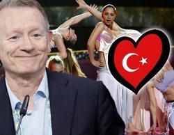"""El dardo envenenado de la UER a Turquía: """"Han hecho una gran contribución en Eurovisión"""""""