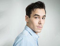 'Instinto': Aleix Melé ('Cites') se incorpora al thriller erótico de Movistar+