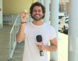 Atacan a un reportero de 'Socialité' en plena calle cuando esperaba al supuesto nuevo novio de Chabelita