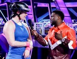 'TKO: Total Knock Out' asalta el liderato en su segundo viernes ante el resistente 'American Ninja Warrior'