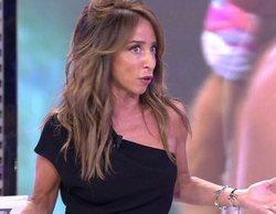 'Sábado deluxe' lidera pese a bajar a un buen 14,7% y el peliculón de Antena 3 sube a un discreto 11,8%