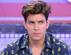 """'Sábado deluxe': Diego Matamoros tiene envidia del """"éxito televisivo"""" de su padre"""