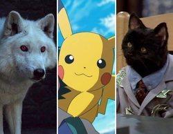 8 mascotas televisivas que todos hemos querido tener alguna vez